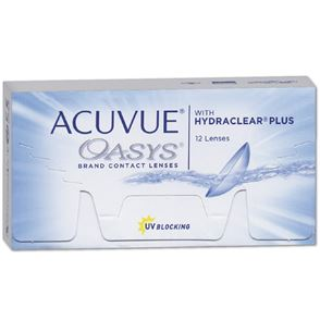 Acuvue Oasys | 12er Box