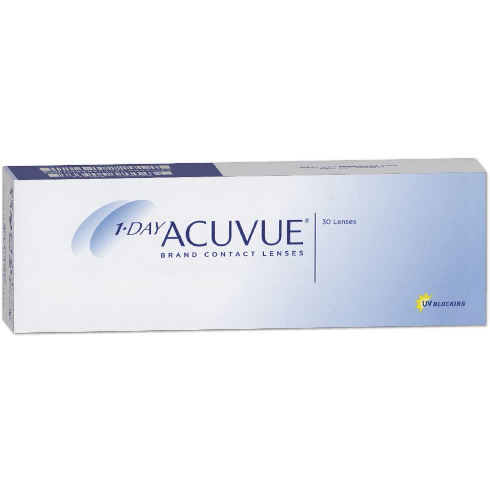 1-Day Acuvue | 30er Box