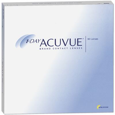 1-Day Acuvue | 90er Box
