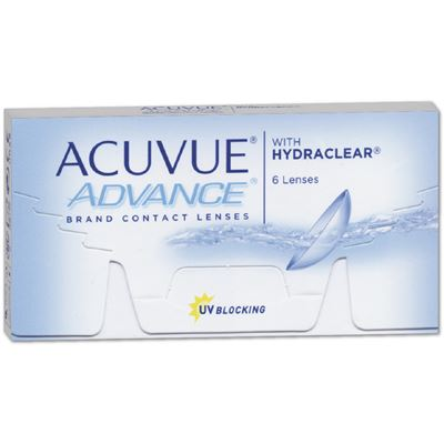 Acuvue Advance | 6er Box