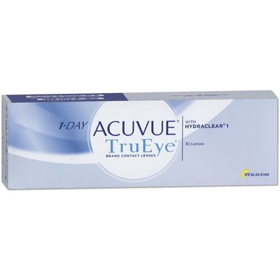 1-Day Acuvue TruEye | 30er Box