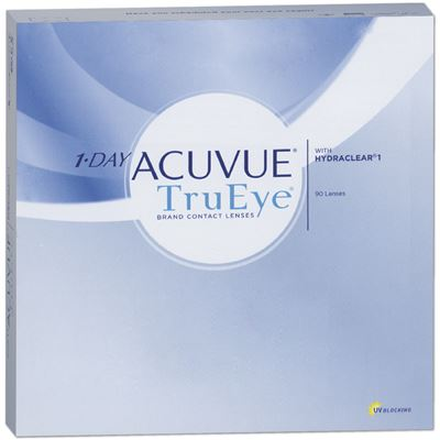 1-Day Acuvue TruEye | 90er Box