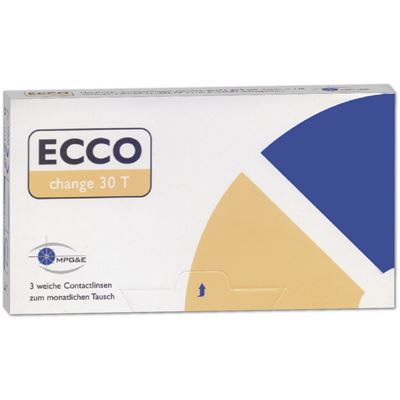 ECCO change 30 T | 3er Box