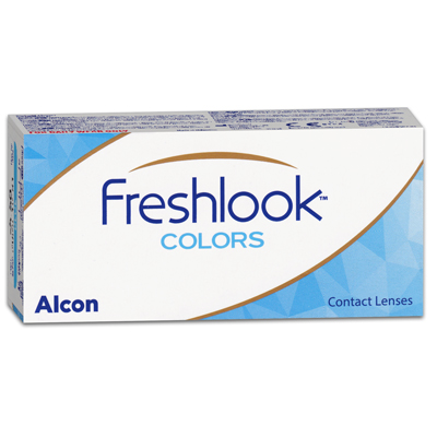 FreshLook Colors | 2er Box