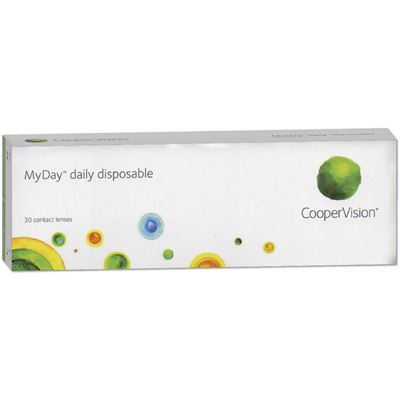 MyDay daily disposable | 30er Box