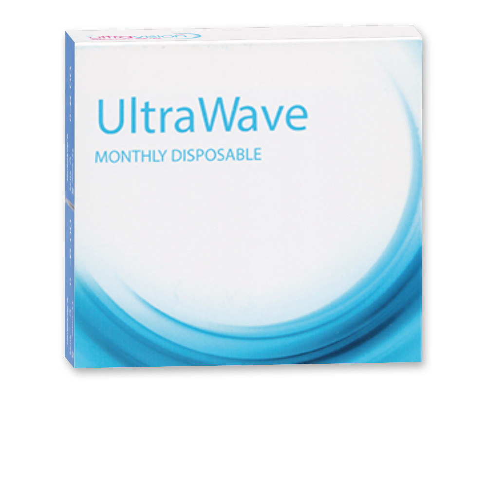 Ultra Wave | 6er Box