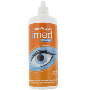 Imed All-in-One   Einzelflasche