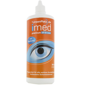 Imed Premium All-in-One | Einzelflasche